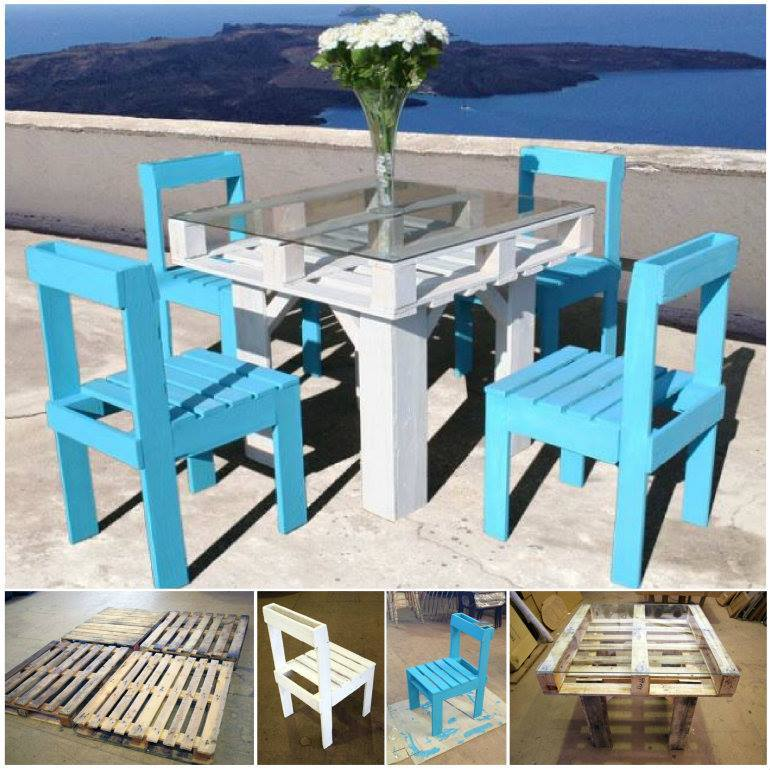Outdoor-Pallet-Furniture-DIY-ideas-and-tutorials8