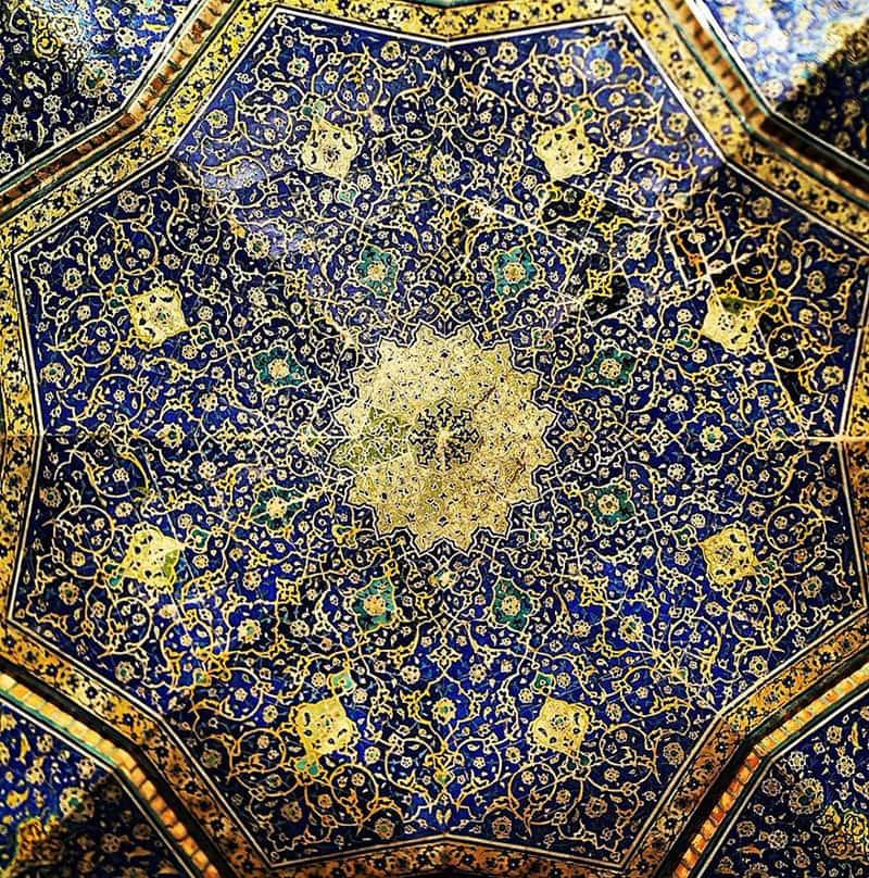 Мечеть Имама, Исфахан, Иран, 400 лет иран, красота, мечеть