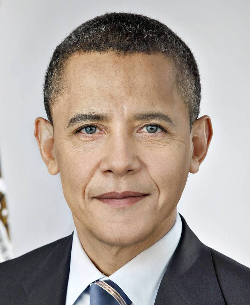 Angela Merkel mixed with Barack Obama