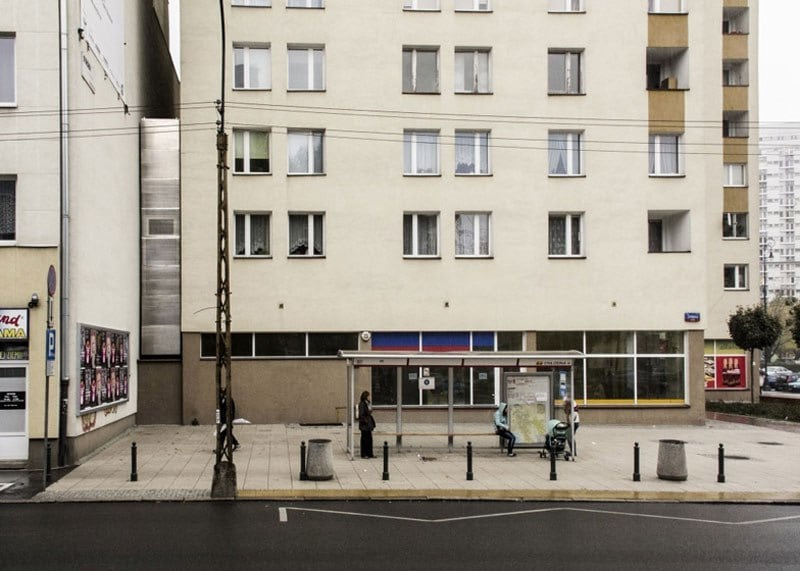 worlds skinniest house keret house in warsaw poland (3)
