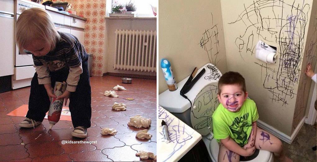 10 доказательств того, что дети — это весело