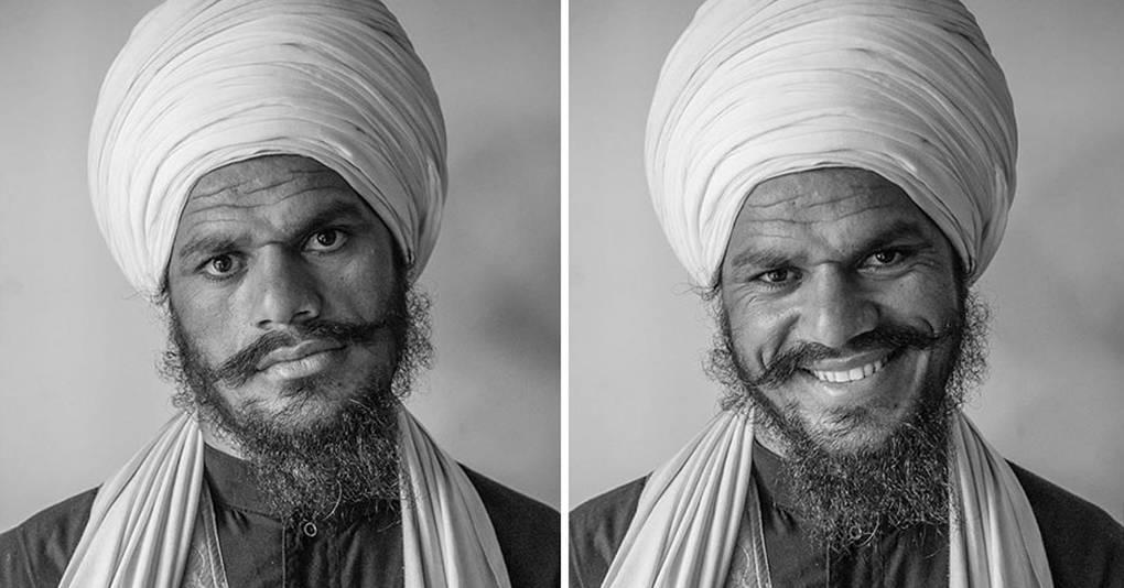 15 фотографий, которые изменят ваш взгляд на незнакомцев
