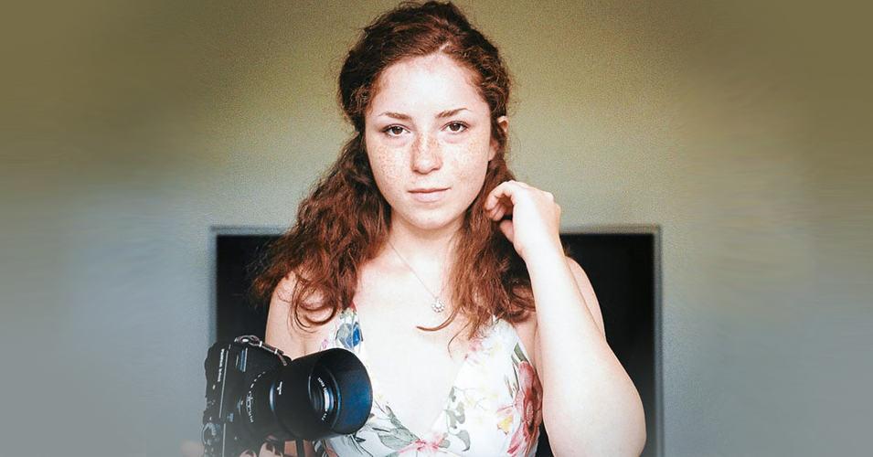 Фотограф в течение месяца снимала на камеру за 1 доллар, и вот что у нее получилось