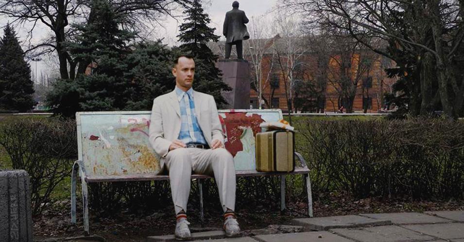Как бы выглядели известные фильмы, если бы их снимали в России?