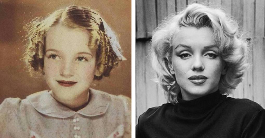15 фотографий известных людей в молодости