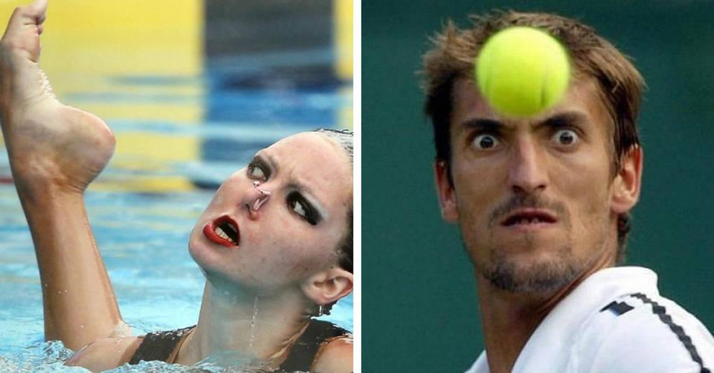 17 фотографий, доказывающих, что лучшие актеры — это спортсмены