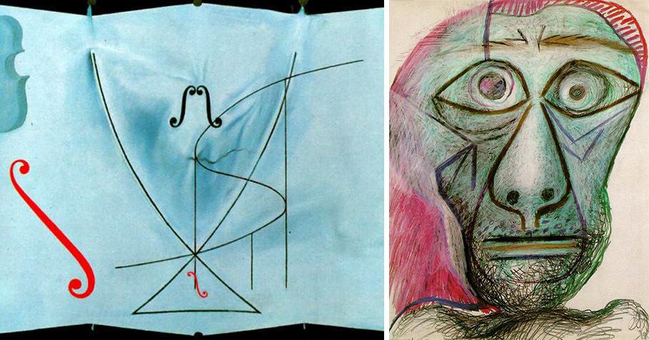 10 великих художников и их последние картины
