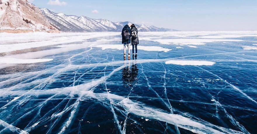 22 завораживающие фотографии озера Байкал