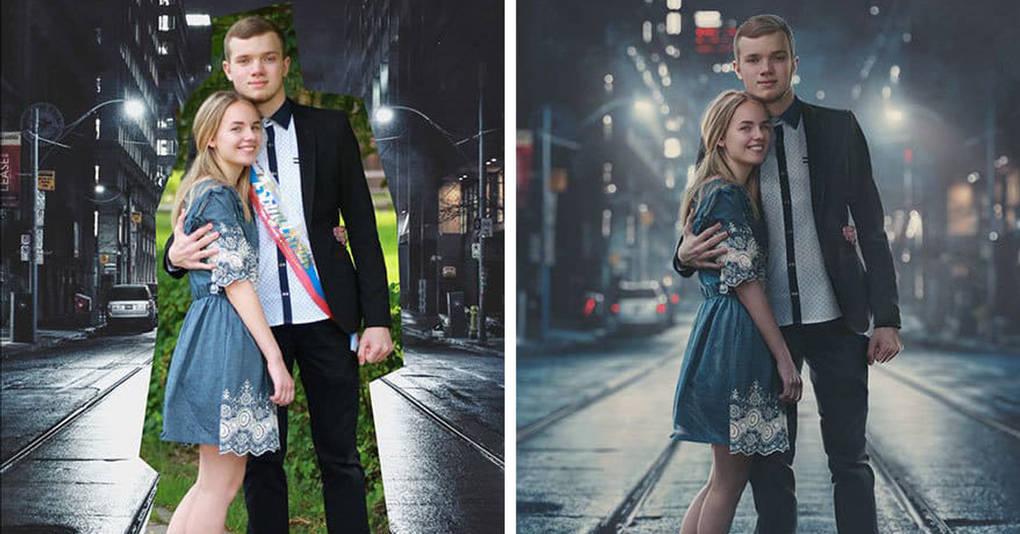 Эти 20 фотографий настоящего мастера фотошопа из России поразят вас до глубины души