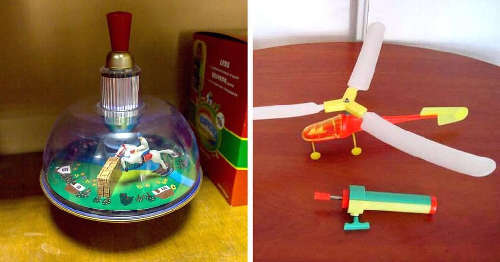15 игрушек, которые были популярны в 90-е