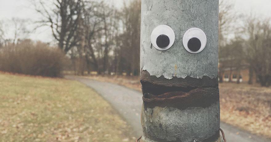 21 фотография о том, как добавить веселья в скучные городские ландшафты