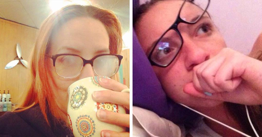 15 забавных особенностей жизни, знакомых всем, кто носит очки
