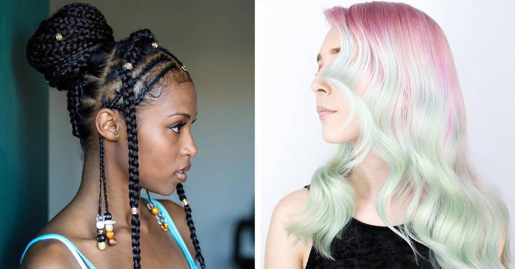 15 женских причёсок, которые будут очень популярны этим летом