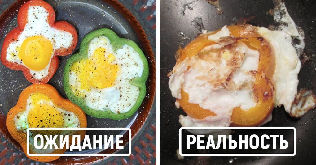 15 уморительных кулинарных провалов, которые и развеселят, и опечалят