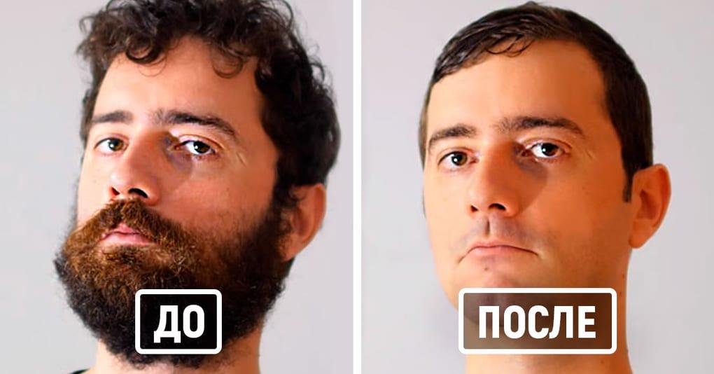 40 ярких примеров того, как сильно борода меняет мужчину
