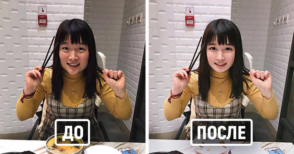 25 фотографий, которые покажут вам, почему не стоит доверять снимкам из социальных сетей