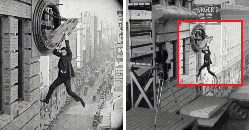 Как создавались спецэффекты в эпоху немого кино