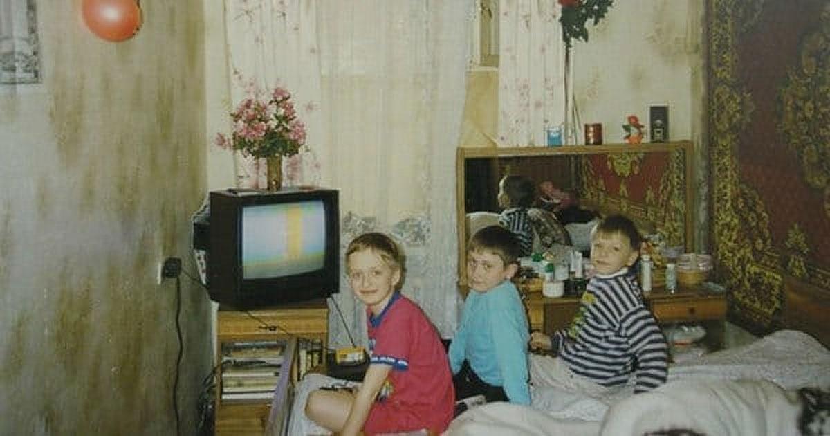 17 ностальгических фото из детства о том, как Dendy и Sega появились в нашей жизни