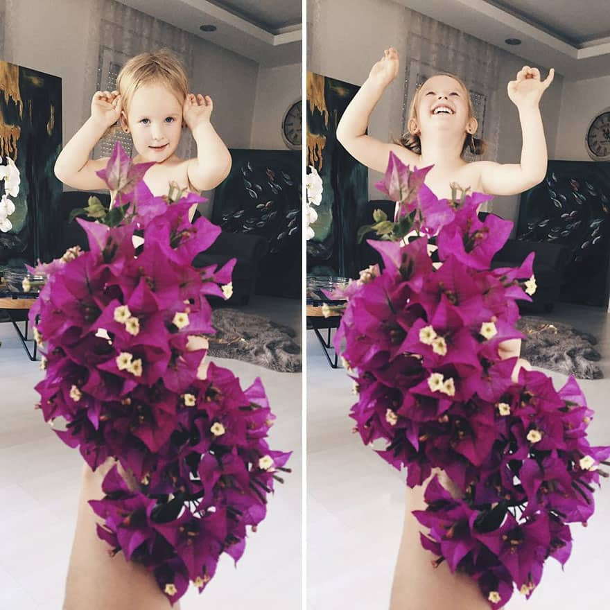 Mignon Dresses