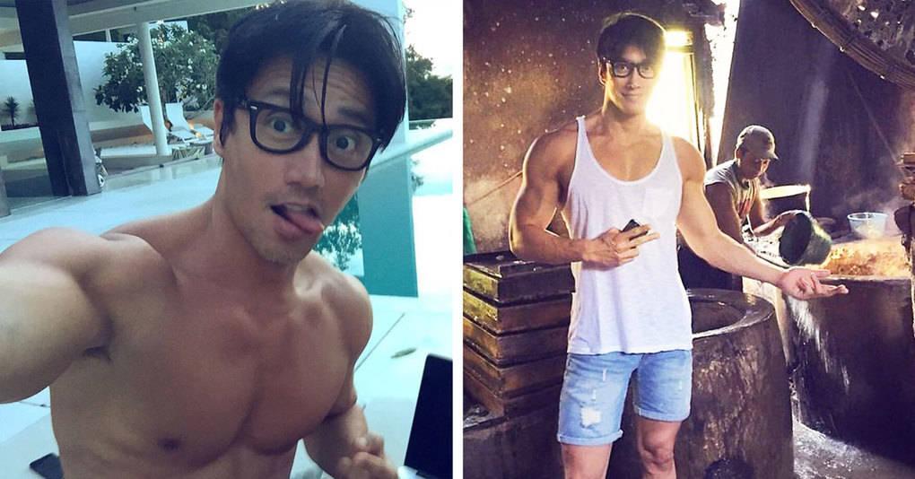 У этого сингапурского юноши есть удивительный секрет, который взбудоражил весь мир