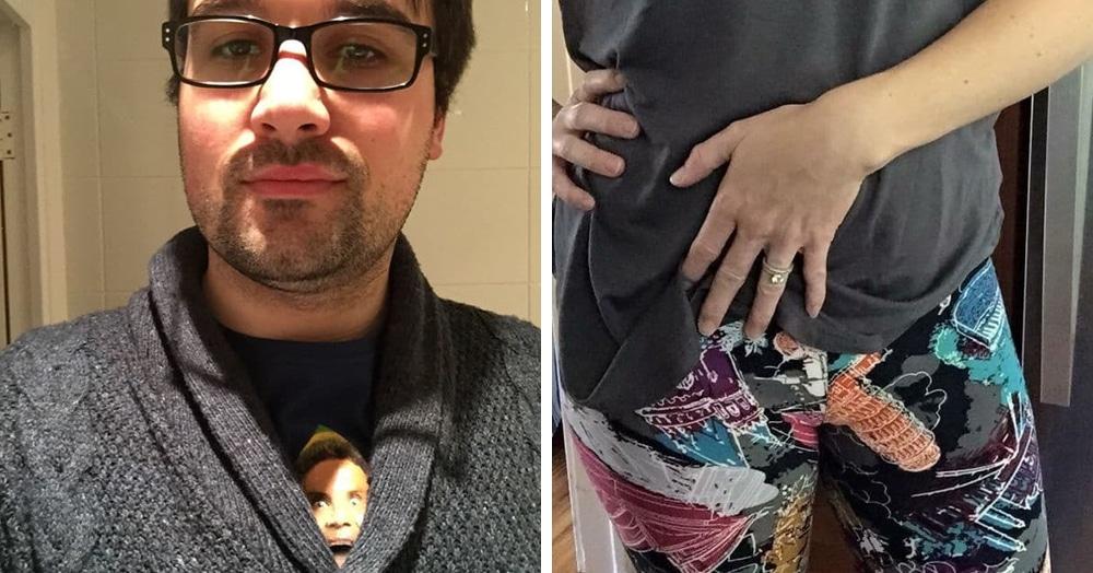 20 эпичных провалов в дизайне одежды, которую теперь и носить-то не знаешь как