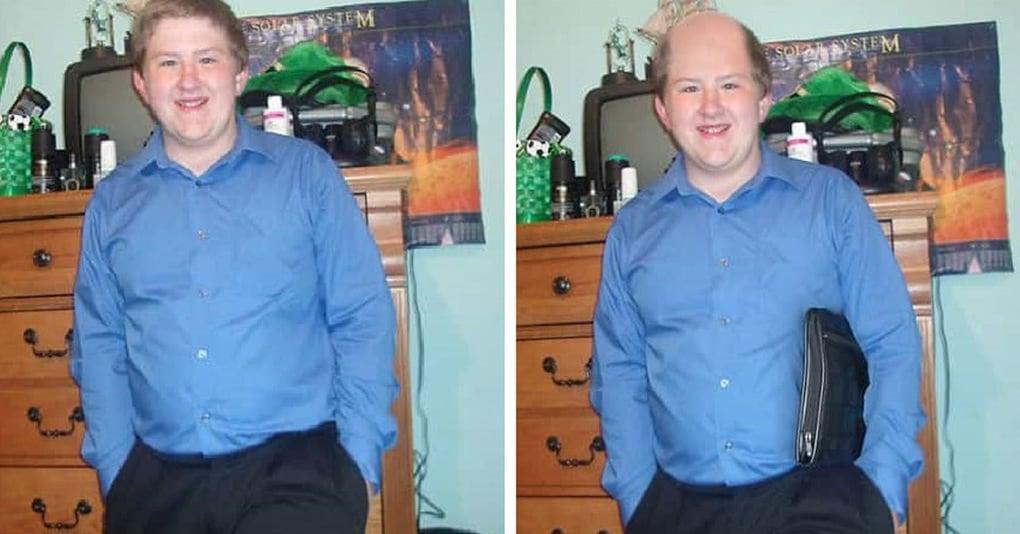 12 человек, которые совершили большую ошибку, попросив этого парня отфотошопить их фотографии
