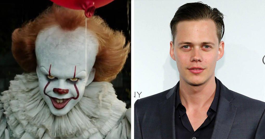 Вот как выглядят актёры, скрывающиеся под маской известных персонажей