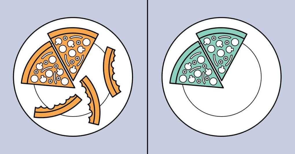 18 забавнейших иллюстраций, которые доказывают, что все люди делятся на два лагеря