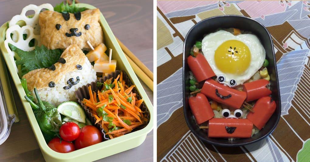 19 аппетитных блюд японской кухни, которые вызывают обильное слюноотделение