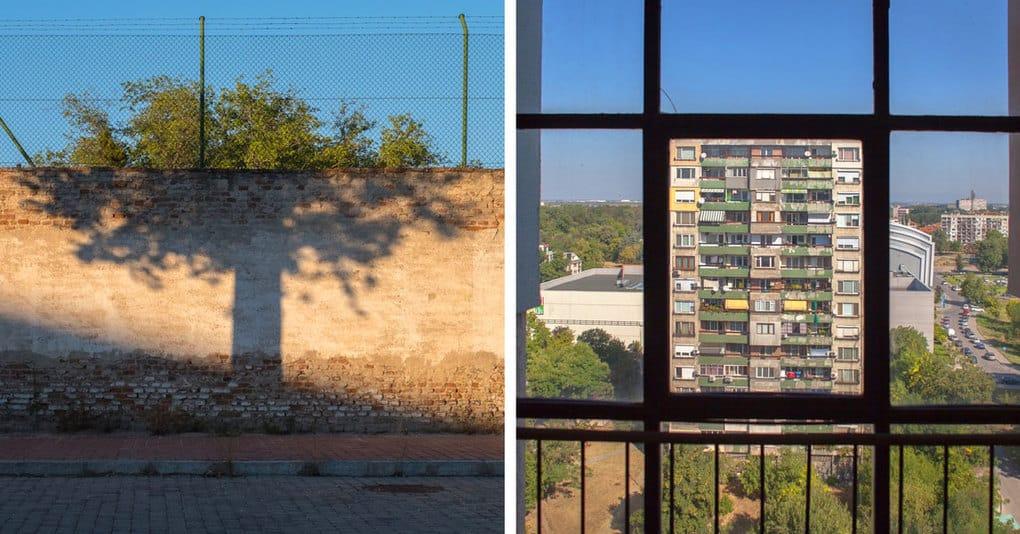 Фотограф подмечает идеальные совпадения в окружающем мире и делает крайне занимательные снимки