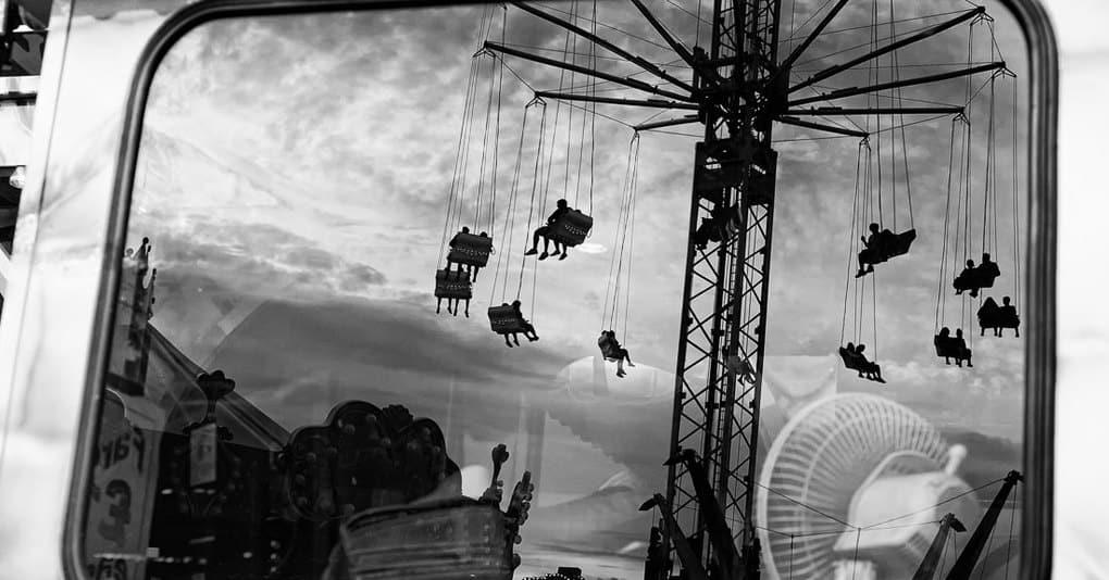 30 выразительных кадров, которые победили в престижном конкурсе чёрно-белой фотографии 2017 года