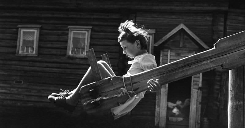 25 гениальных снимков советской эпохи от знаменитых фотографов того времени
