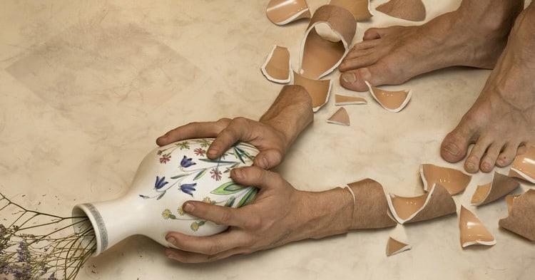 Художник создаёт удивительные сюрреалистические картины, которые застанут ваш мозг врасплох