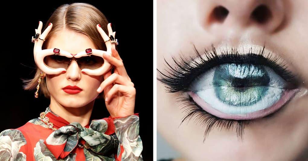 15 красноречивых примеров того, что мода немного не в себе
