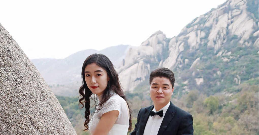 Вы не поверите, но в Китае состоялась невероятнейшая свадьба, бьющая все рекорды оригинальности