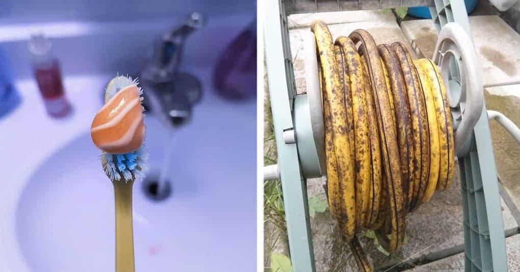 25 забавных случаев, где несъедобные предметы притворились едой, попытавшись обмануть нас. Но не вышло