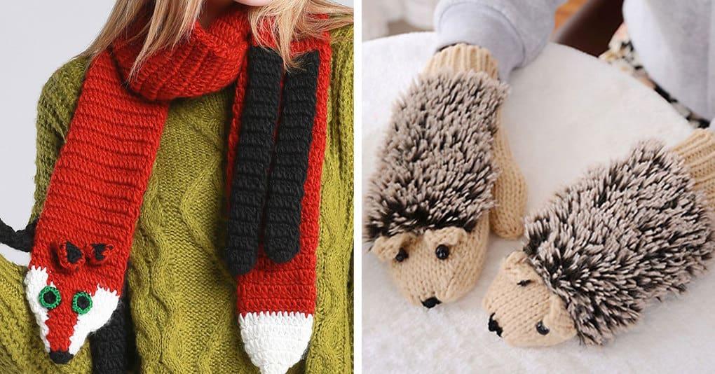 20 тёплых и уютных вещей с Aliexpress, чтобы с комфортом пережить холода