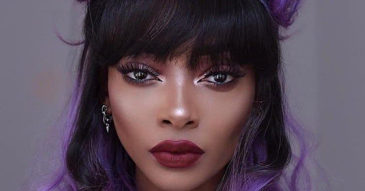 Этот оттенок объявлен цветом 2018 года, и он уже стал вдохновением для новых модных причёсок