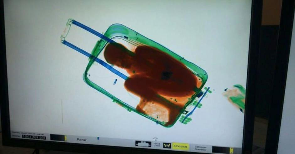Тест: Что из этого можно проносить в салон самолёта?
