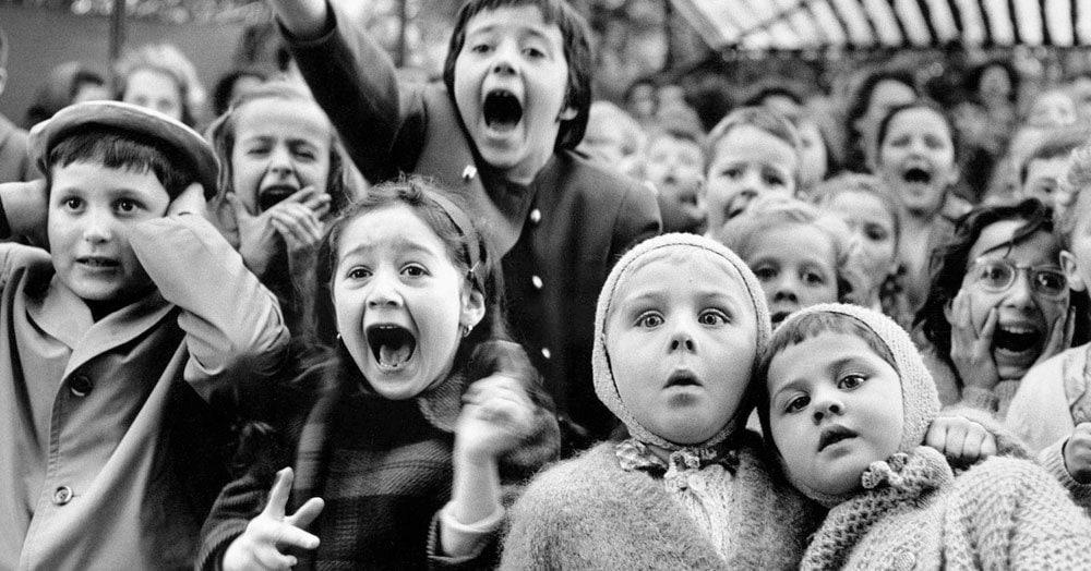 25 ретрофотографий от легендарного фотографа журнала LIFE, которые буквально окунут вас в пучину истории