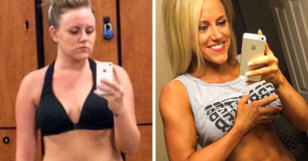 15 женщин, которые похудели и чертовски изменились, но не потеряли при этом ни одного килограмма