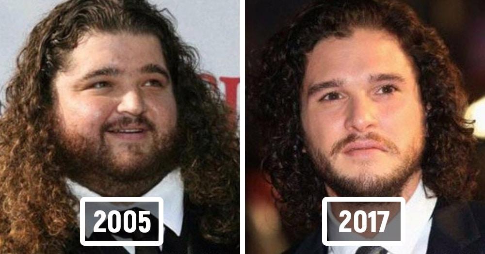 В интернете делятся фотографиями формата «до и после». Вот только что-то здесь не так