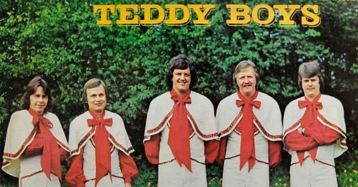 25 атмосферных обложек альбомов шведских групп 70-х годов, на которые сложно смотреть без улыбки