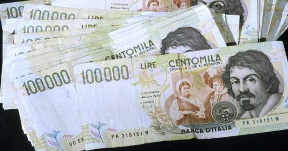 Внук получил от деда в наследство 1,5 миллиона евро. Правда воспользоваться он ими не сможет