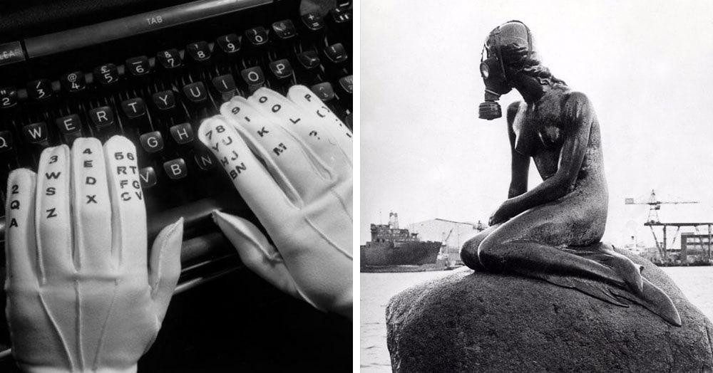15 любопытных исторических фотографий, отражающих яркие моменты своего времени
