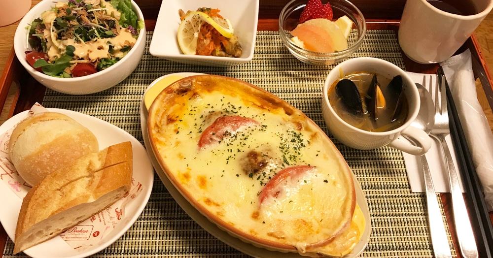 Женщина опубликовала фото еды из японской больницы, после которых болеть вы захотите только в Японии