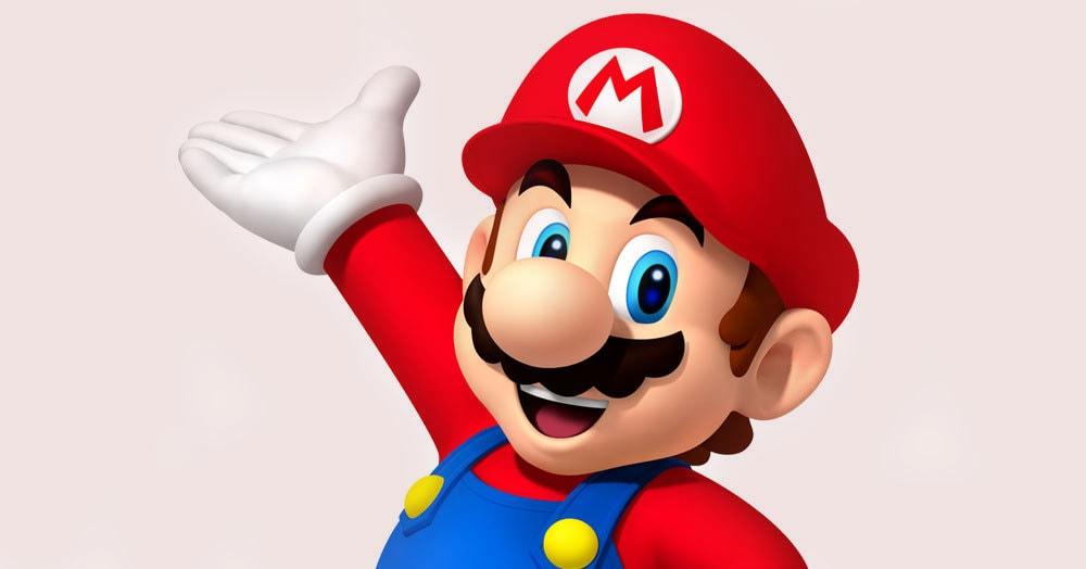 Пользователь сети посягнул на святое и удалил с лица Марио его шикарные усы. И вот как он теперь выглядит