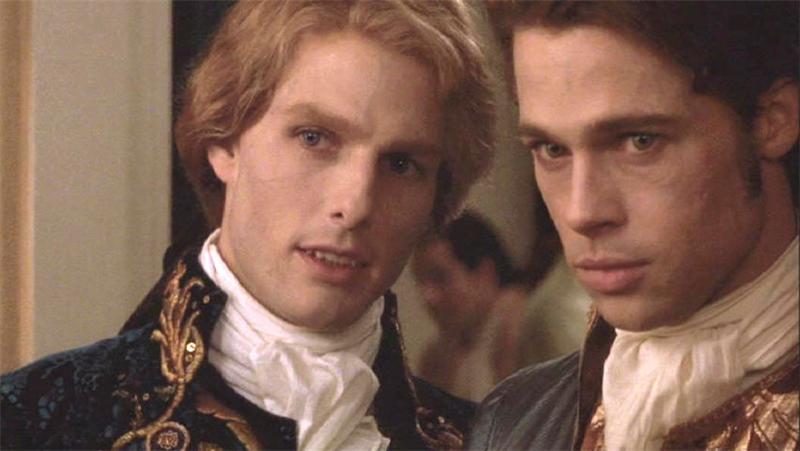 Картинки по запросу интервью с вампиром