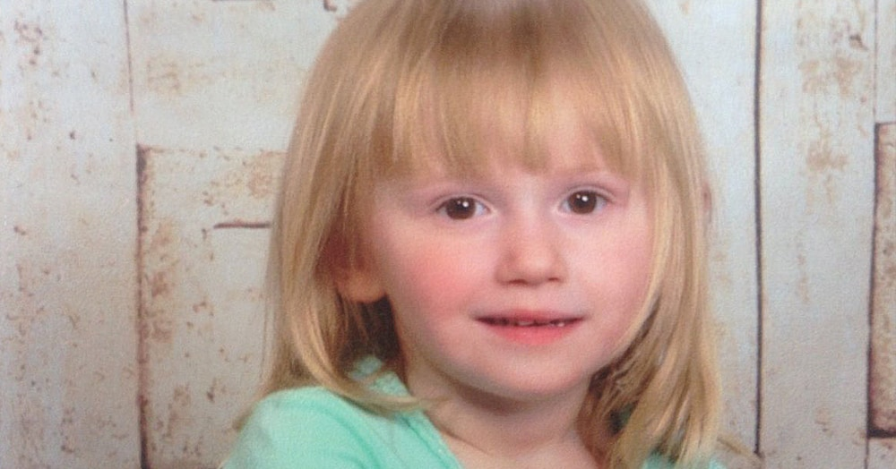 Двухлетняя девочка пропала в лесу на двое суток, и её уже не надеялись найти. Но всё это время у неё был защитник