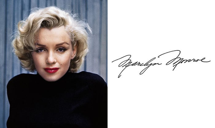 Marilyn Monroe - American Actress, Model And Singer